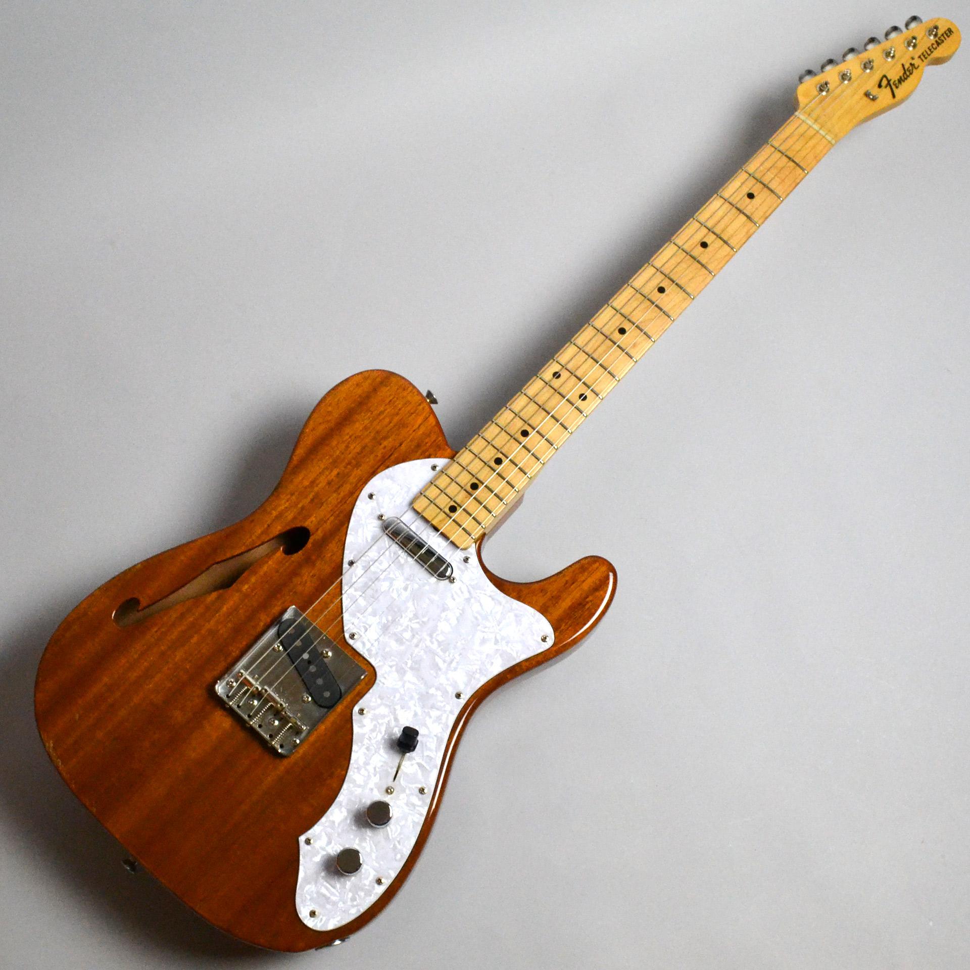 Fender Japan  TN-70 MAHO【USED】 写真画像