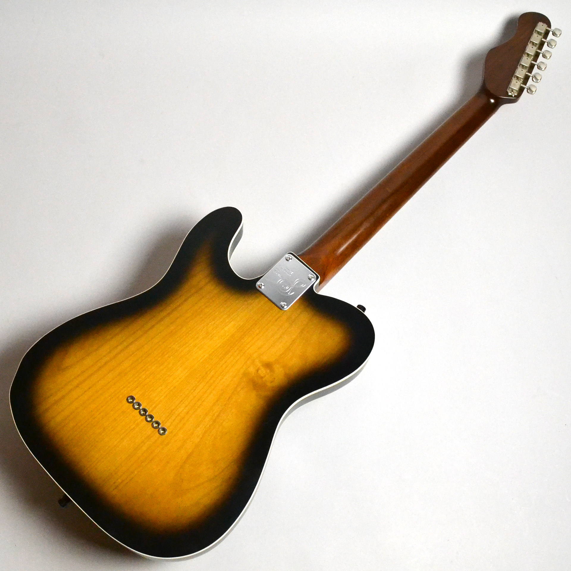 Classic Style T 【USED】のケース・その他画像