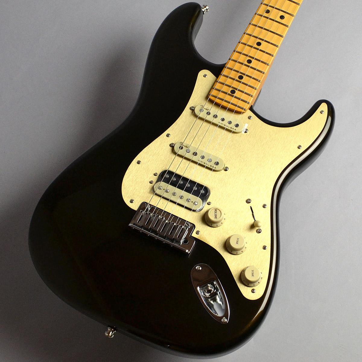 American Ultra Stratocasterのボディトップ-アップ画像