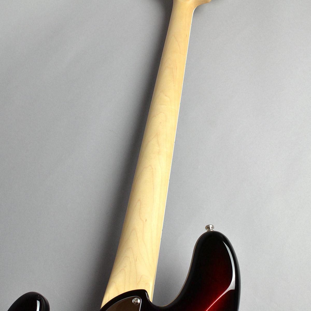 American Elite Jazz Bassのケース・その他画像