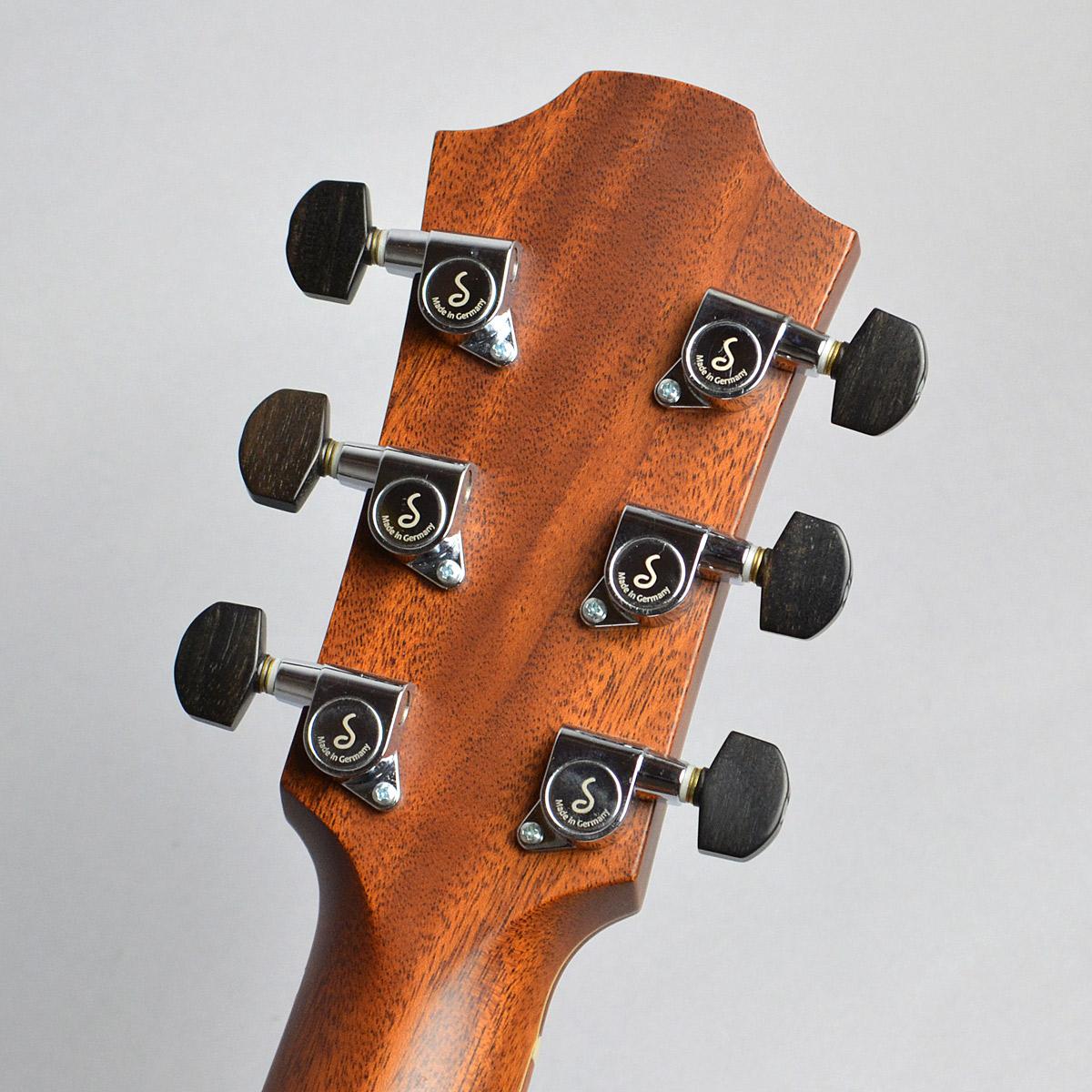 OM27-CRCT Customのヘッド裏-アップ画像