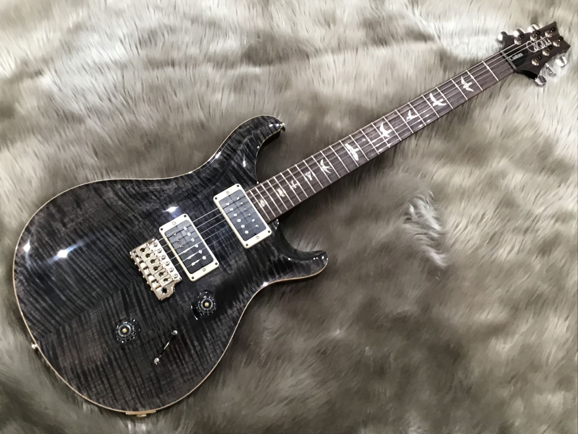 Paul Reed Smith(PRS)  Custom24 PR GB 写真画像