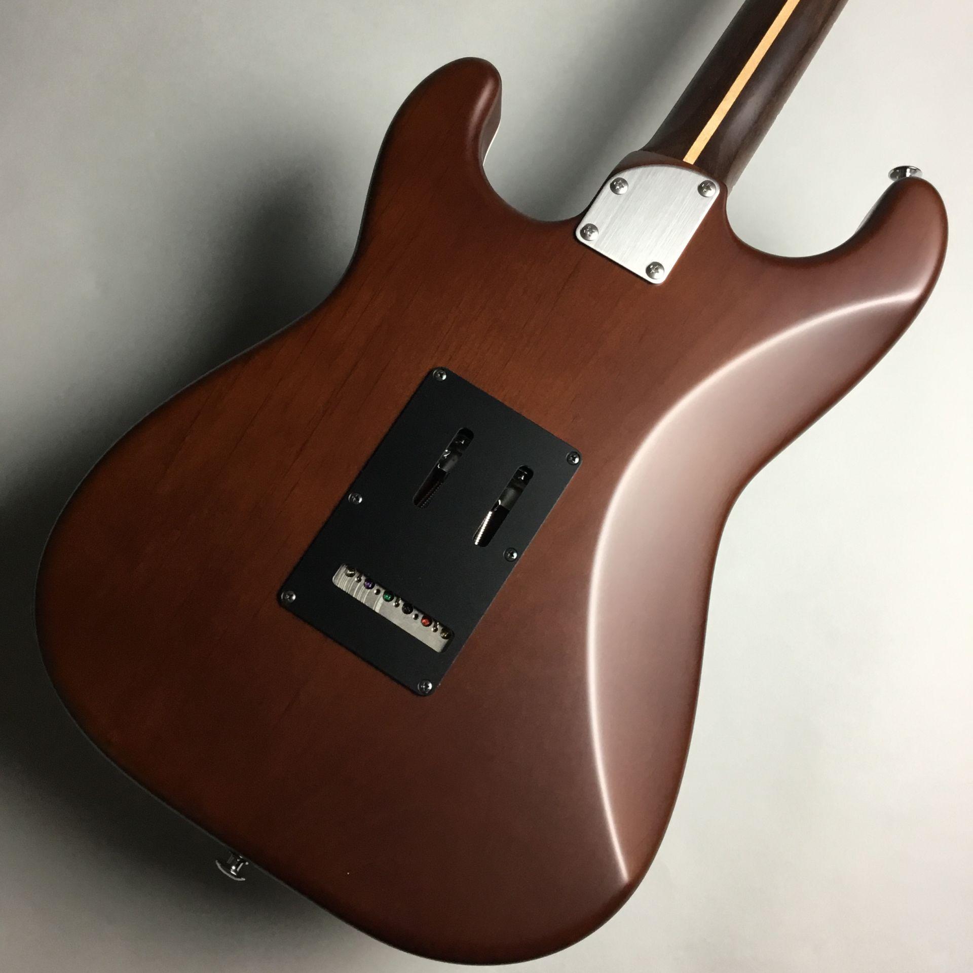 SIGMA Customのボディバック-アップ画像