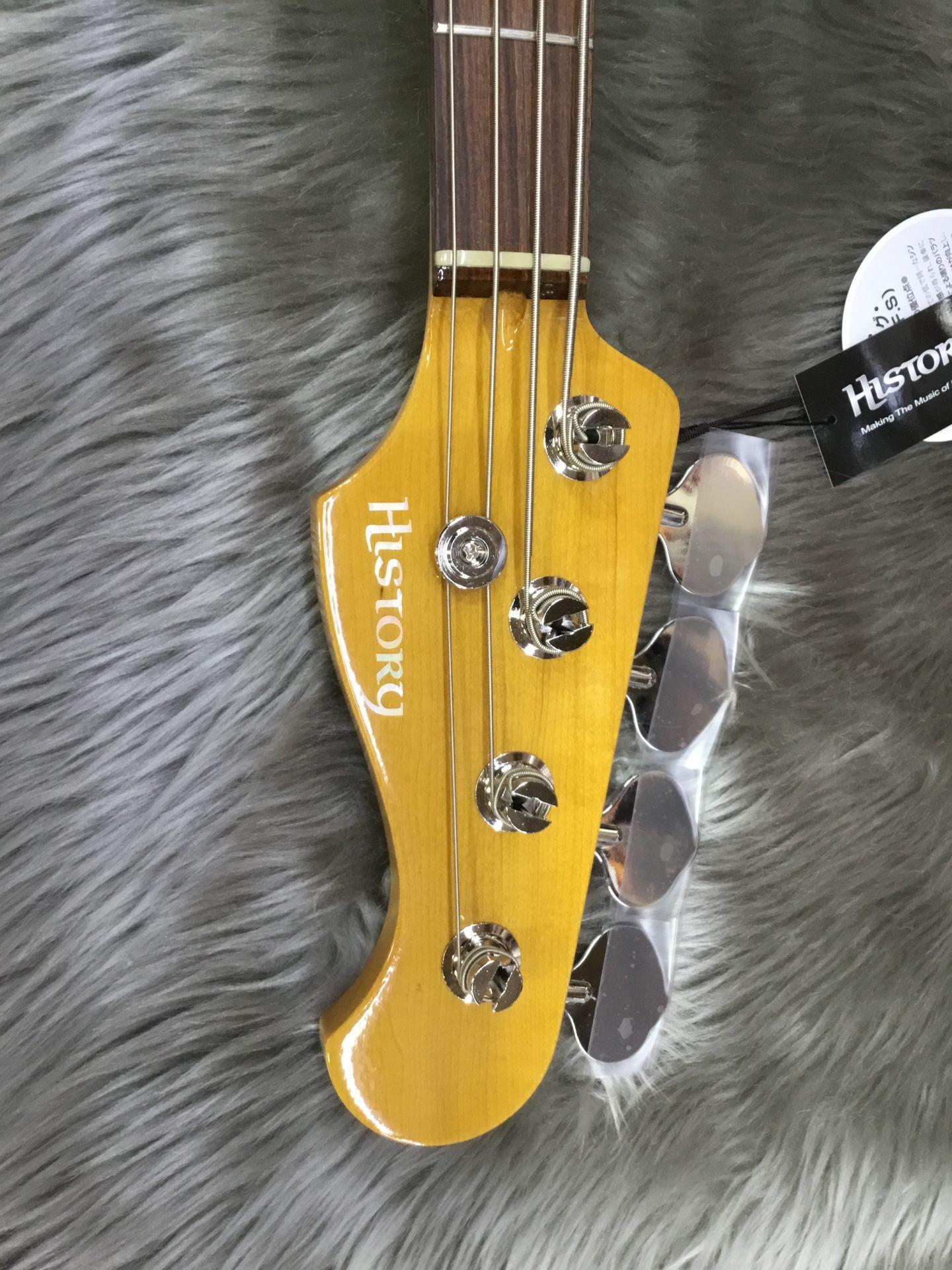 HS-BJ4のヘッド画像
