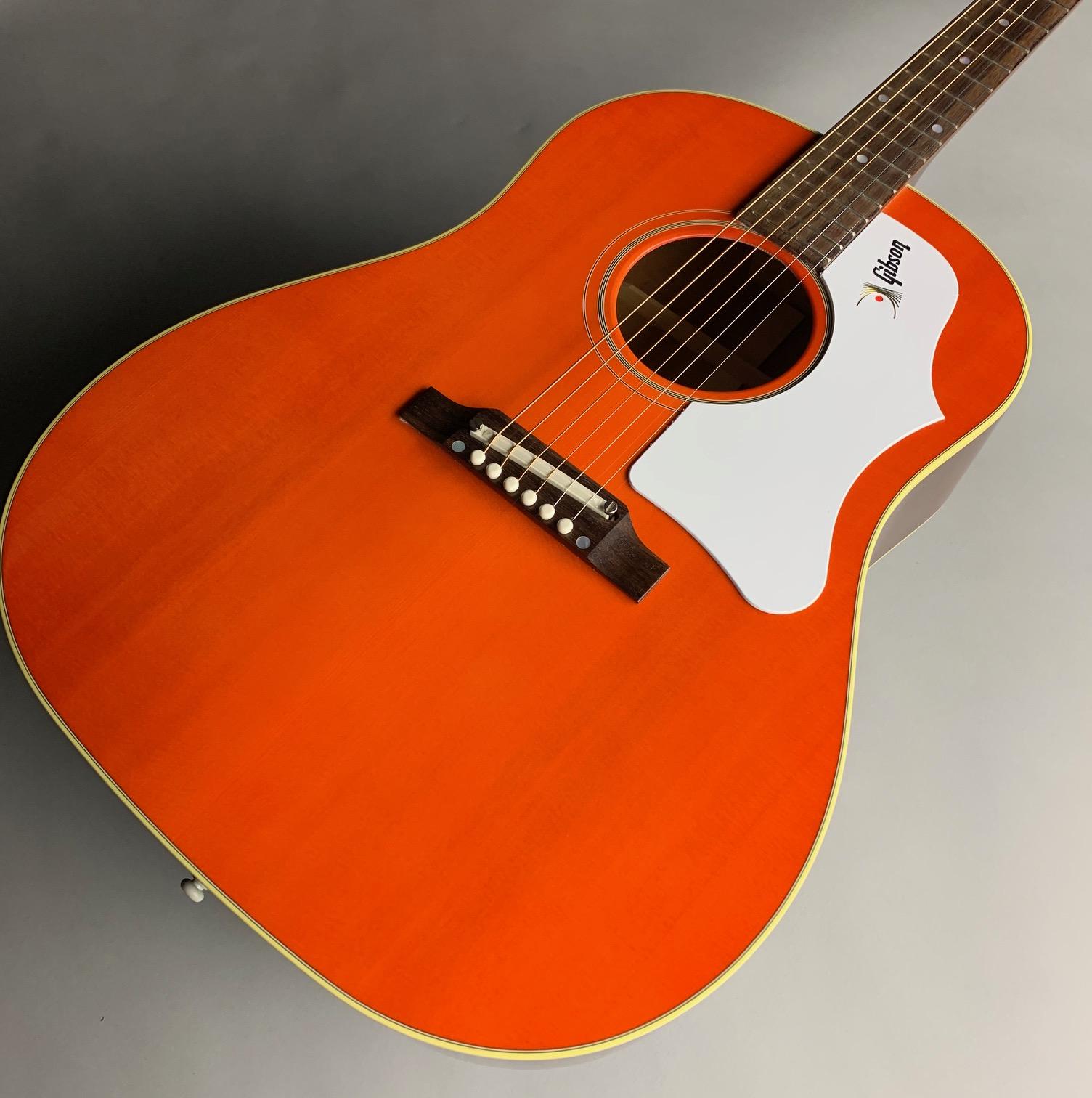 Gibson Custom Shop  J-45 ADJ 2020 Limited Model 写真画像