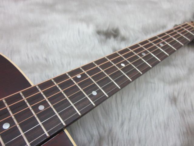 SL-MA1の指板画像