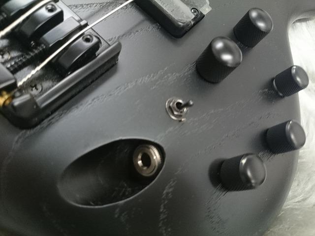SSR630のボディトップ-アップ画像