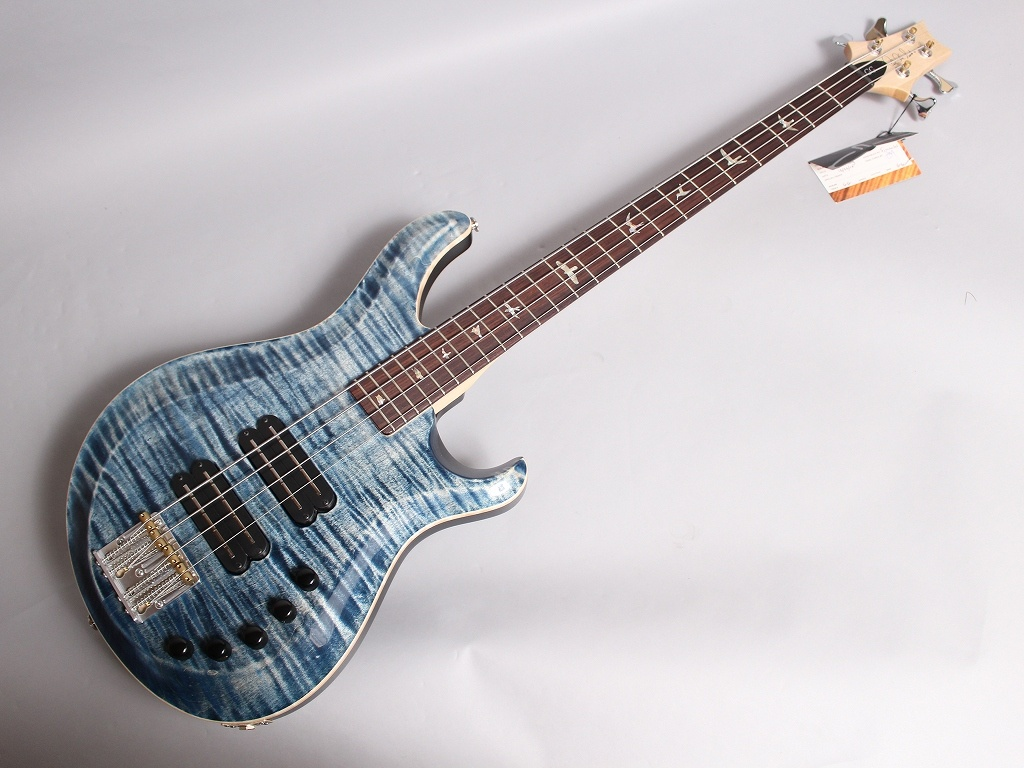 Grainger 4StringBass