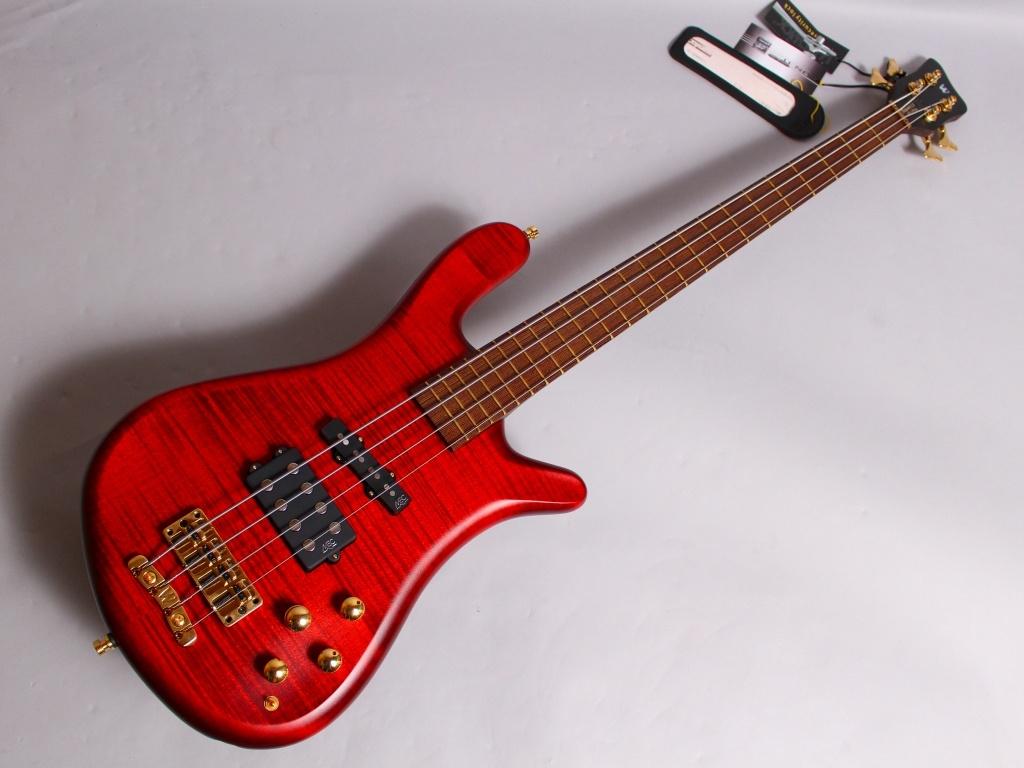 Streamer Jazzman 4 W