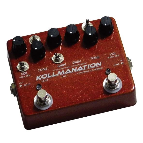 Kollmanation