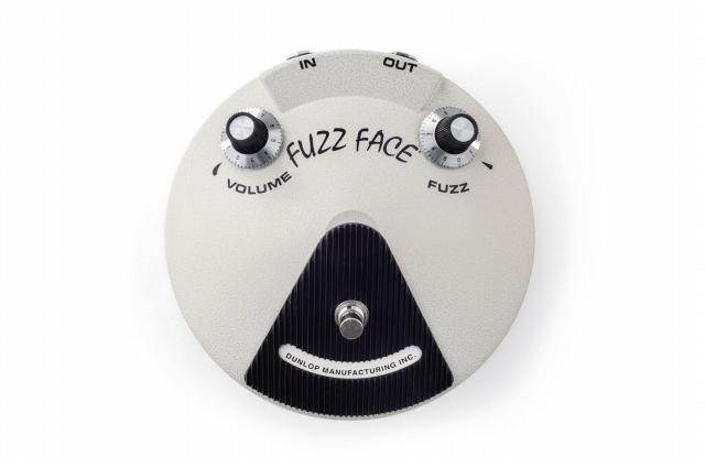 fuzzface-jl2