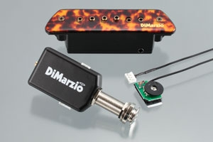 DiMarzio DP231_set