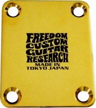 Freedom Custom Guitar Research SP-JP-02ブラス 2mm