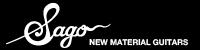 Sago NEW MATERIAL GUITARS