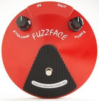 s-FuzzFace