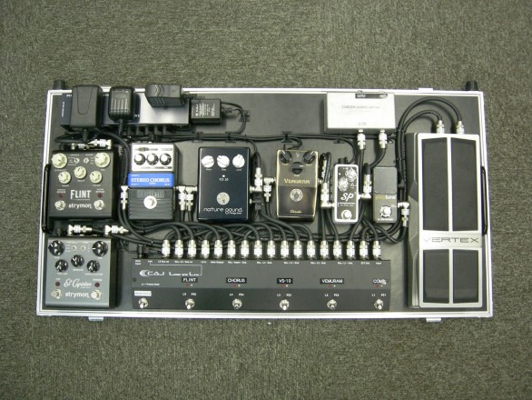 s-Loop and Link System No1