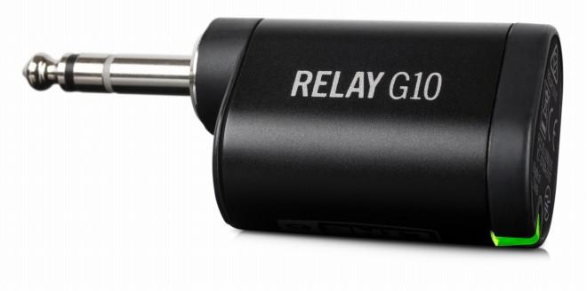 s-RelayG10 Transmitter