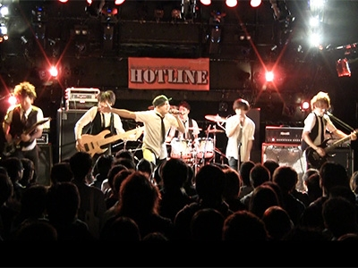saitama-I Belive in Hope