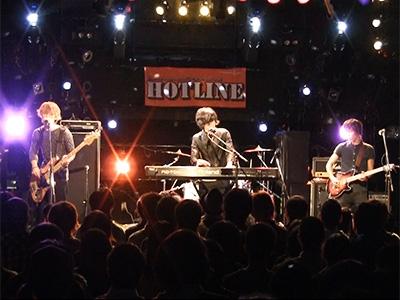 saitama-John Doe Tokyo