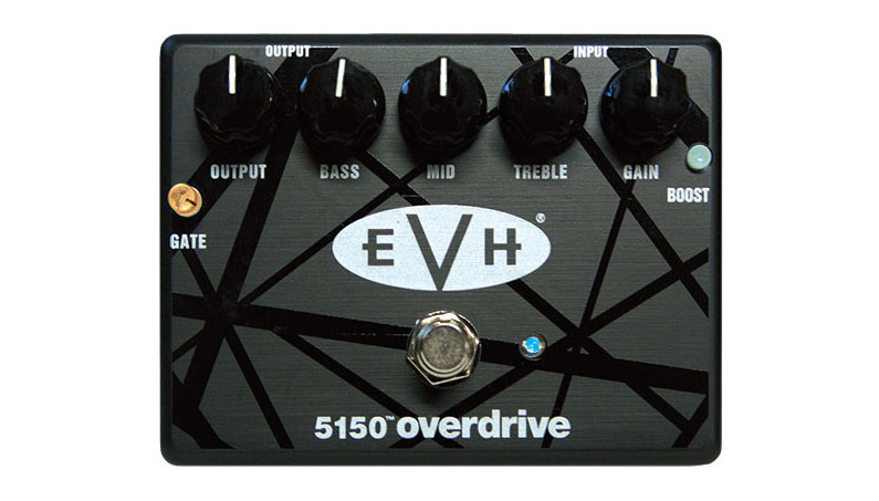 EVH5150overdrive