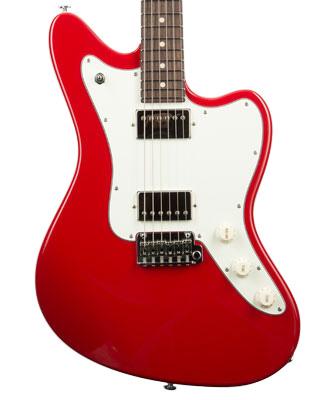 【エレキギター】suhr Classic Jm Pro ジャズマスター ハムバッカー P90搭載の全4モデル登場