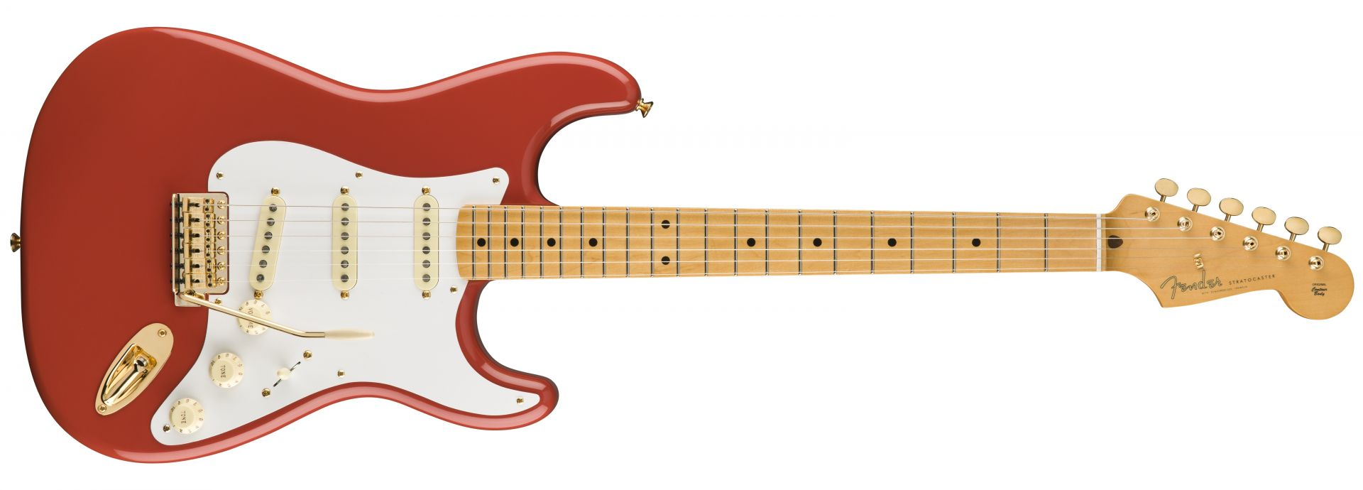 namm2018 エレキギター fender limited edition classic series