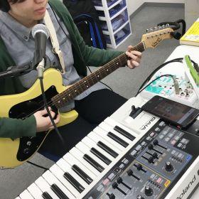マルチに楽しむnanaユーザーへ!歌も楽器も1台でOK!マイク・ラインどちらも使えるおすすめ録音機材