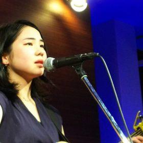 歌うたいコンテスト2018 in nana 結果発表!グランプリは「西松由紀穂」さんに決定!