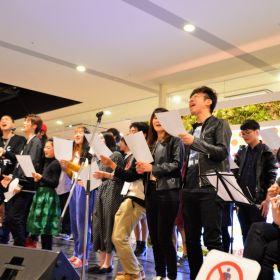 歌うたいコンテスト2018決勝大会が開催されました!