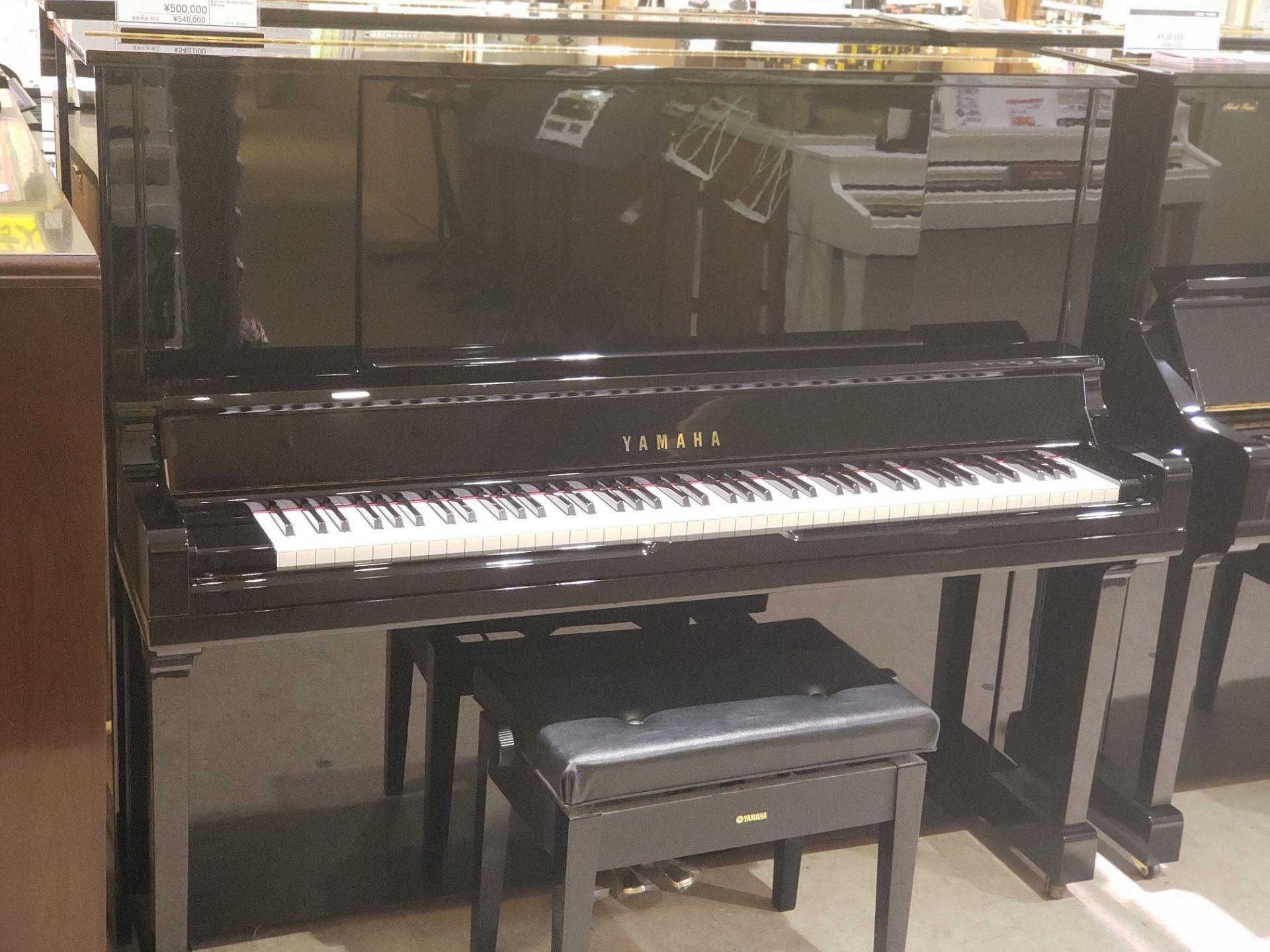 1988年製 UX30BL トーンエスケープ搭載