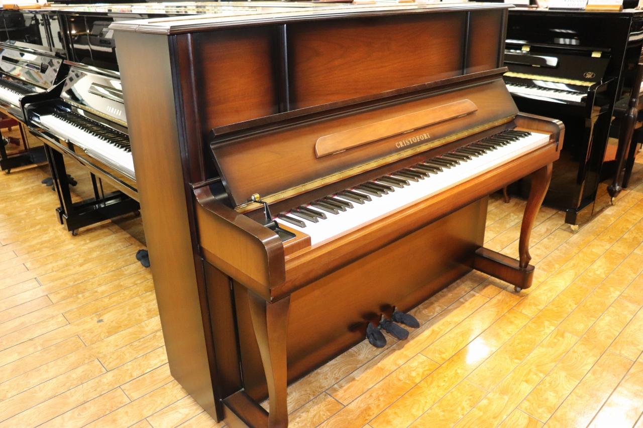 東洋ピアノ CR121W